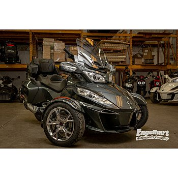 2019 Can-Am Spyder RT for sale 200698819