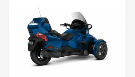 2019 Can-Am Spyder RT for sale 200699809
