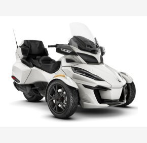 2019 Can-Am Spyder RT for sale 200700996