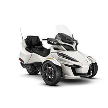 2019 Can-Am Spyder RT for sale 200701702