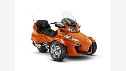 2019 Can-Am Spyder RT for sale 200707065