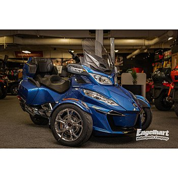 2019 Can-Am Spyder RT for sale 200711048