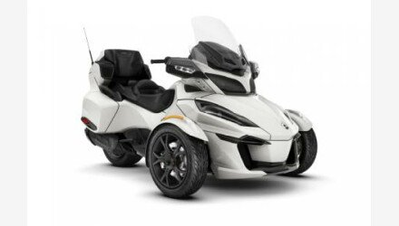 2019 Can-Am Spyder RT for sale 200713073