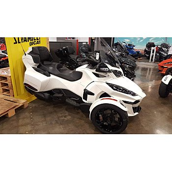 2019 Can-Am Spyder RT for sale 200715900