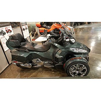 2019 Can-Am Spyder RT for sale 200715908