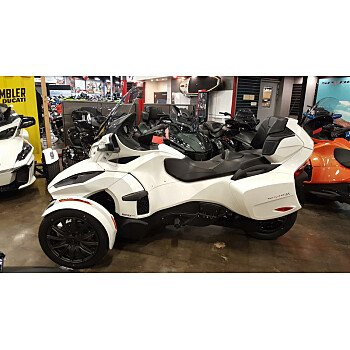 2019 Can-Am Spyder RT for sale 200716036