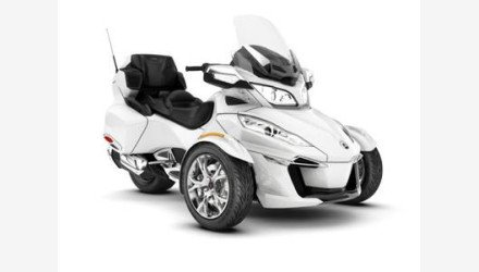 2019 Can-Am Spyder RT for sale 200716097