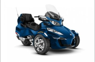 2019 Can-Am Spyder RT for sale 200720928