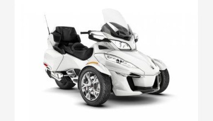 2019 Can-Am Spyder RT for sale 200730361