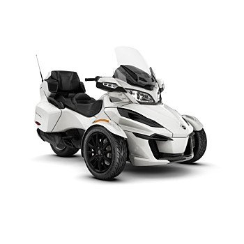 2019 Can-Am Spyder RT for sale 200737107