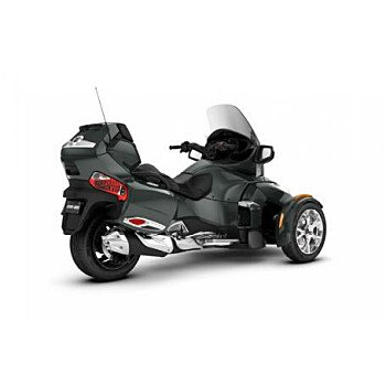 2019 Can-Am Spyder RT for sale 200737406