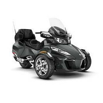 2019 Can-Am Spyder RT for sale 200738502