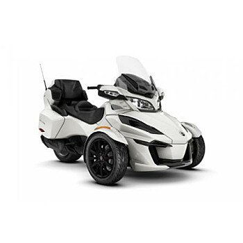 2019 Can-Am Spyder RT for sale 200738885
