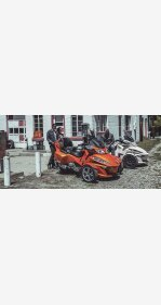 2019 Can-Am Spyder RT for sale 200739706