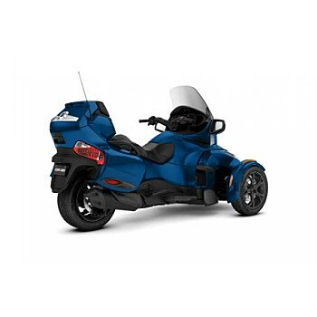 2019 Can-Am Spyder RT for sale 200744980