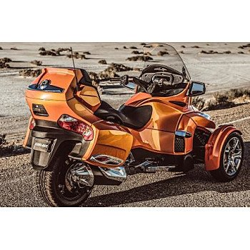 2019 Can-Am Spyder RT for sale 200747099