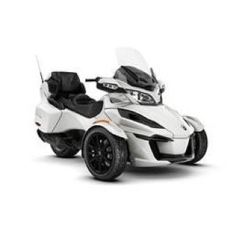 2019 Can-Am Spyder RT for sale 200747328
