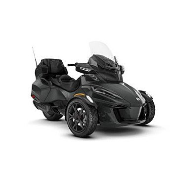 2019 Can-Am Spyder RT for sale 200747330