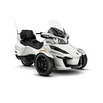2019 Can-Am Spyder RT for sale 200748157
