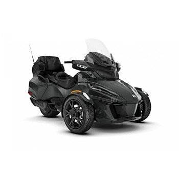 2019 Can-Am Spyder RT for sale 200774205