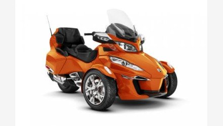 2019 Can-Am Spyder RT for sale 200774250