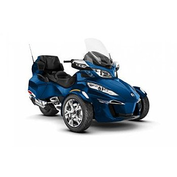 2019 Can-Am Spyder RT for sale 200774252