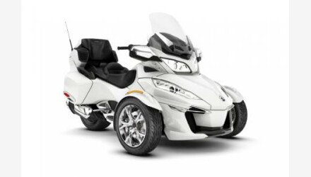 2019 Can-Am Spyder RT for sale 200774318