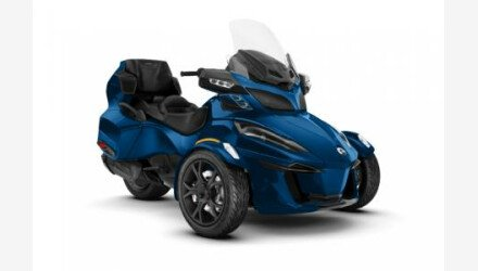 2019 Can-Am Spyder RT for sale 200774333