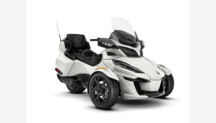 2019 Can-Am Spyder RT for sale 200781329