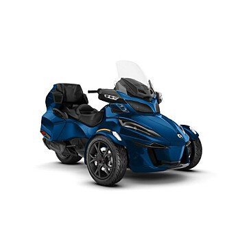 2019 Can-Am Spyder RT for sale 200781499