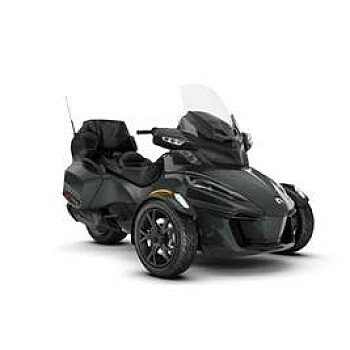 2019 Can-Am Spyder RT for sale 200785457