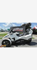 2019 Can-Am Spyder RT for sale 200787061