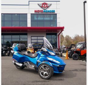 2019 Can-Am Spyder RT for sale 200787509