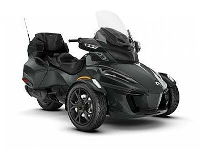 2019 Can-Am Spyder RT for sale 200788502