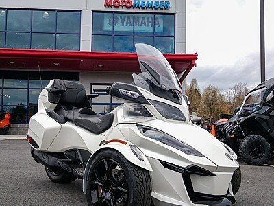 2019 Can-Am Spyder RT for sale 200788506
