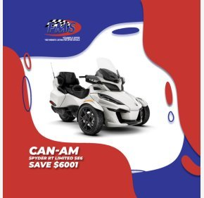 2019 Can-Am Spyder RT for sale 200857840
