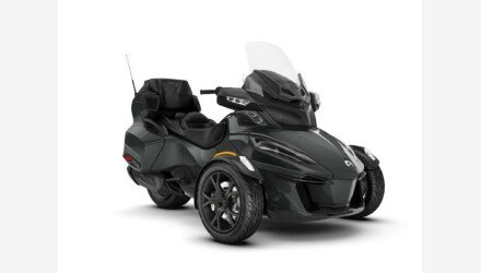 2019 Can-Am Spyder RT for sale 200857841