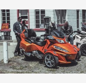 2019 Can-Am Spyder RT for sale 200857857
