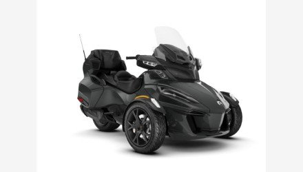2019 Can-Am Spyder RT for sale 200857865