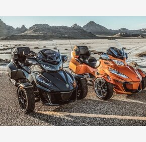 2019 Can-Am Spyder RT for sale 200857920