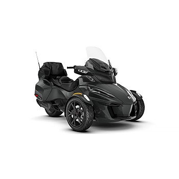 2019 Can-Am Spyder RT for sale 200858566