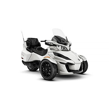 2019 Can-Am Spyder RT for sale 200858568