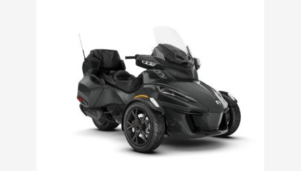 2019 Can-Am Spyder RT for sale 200925284