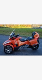 2019 Can-Am Spyder RT for sale 201001384