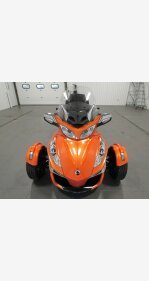 2019 Can-Am Spyder RT for sale 201004391