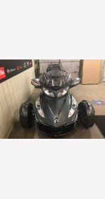 2019 Can-Am Spyder RT for sale 201004921