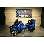 2019 Can-Am Spyder RT for sale 201055758