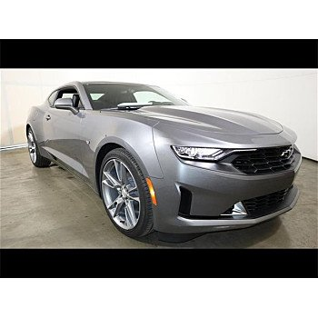 2019 Chevrolet Camaro for sale 101068094