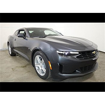 2019 Chevrolet Camaro LT Coupe for sale 101047868