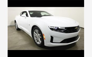 2019 Chevrolet Camaro Coupe for sale 101063513